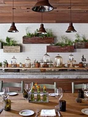 5 Kitchen Herb Garden Ideas - Kitchen Connection