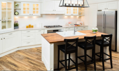 why you need a kitchen design professional kitchen