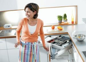 Kitchen Storage Ideas - Kitchen Connection