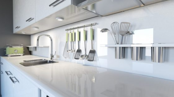 Modern Kitchen Renovations - Kitchen Connection