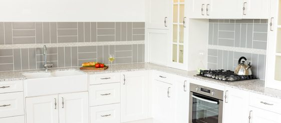 Kitchen Connection - corner kitchen design