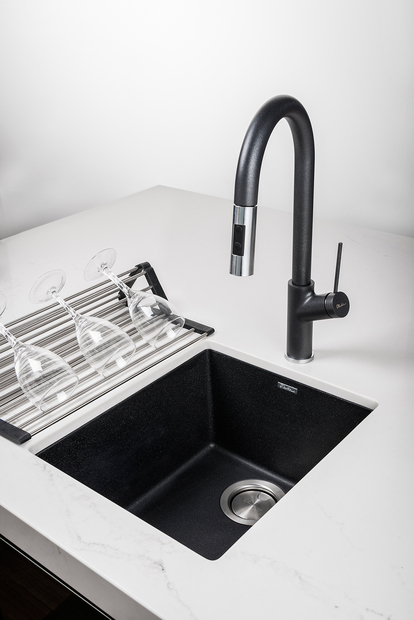 Selecting a sensational sink kitchen connection - Things to consider when choosing a kitchen sink ...