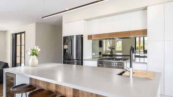 Kitchen Connection - real kitchen