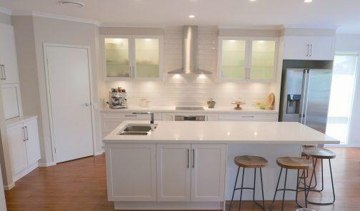 Kitchen Connection - kitchen renovation