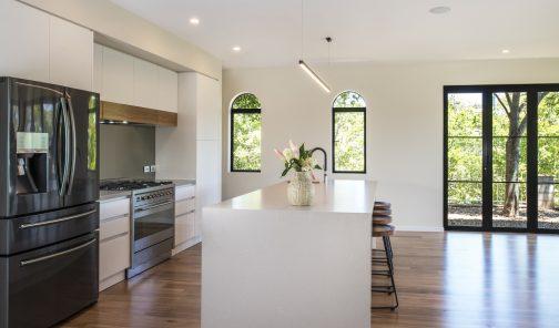 Kitchen Connection renovation - Mt Gravatt East