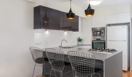 Kitchen Connection - Highgate Hill kitchen benchtop