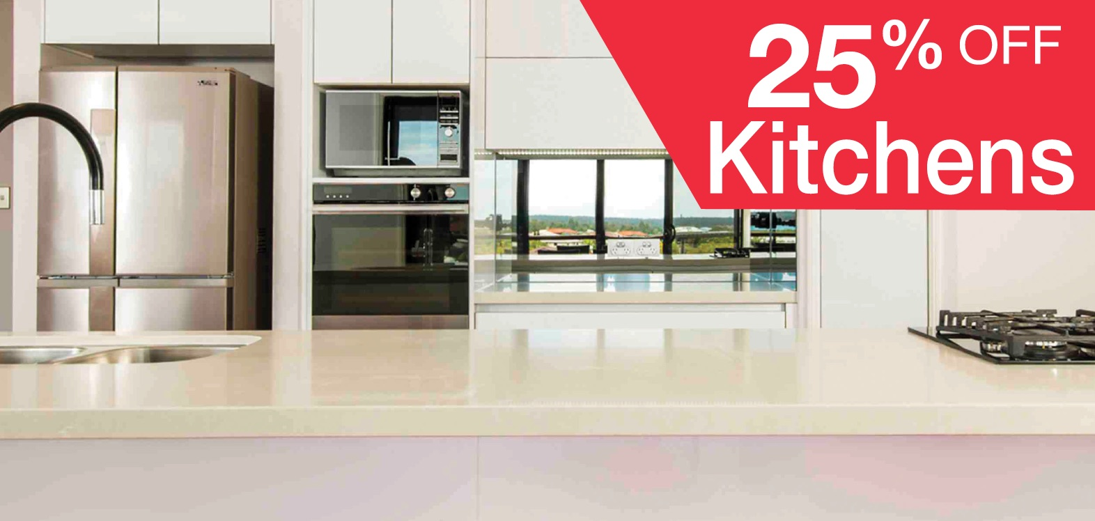 Kitchens Sale | Kitchen Connection Brisbane