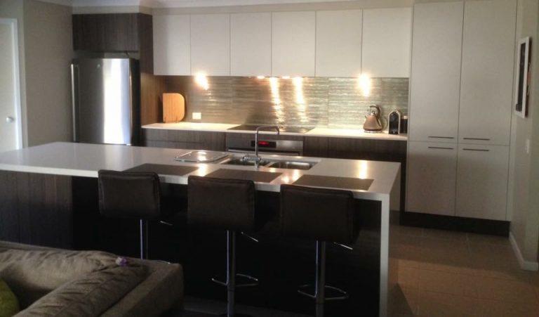 Kitchen Connection - Kitchen renovation after
