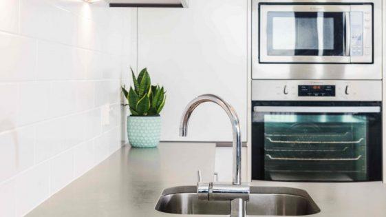 Highgate Hill kitchen sink
