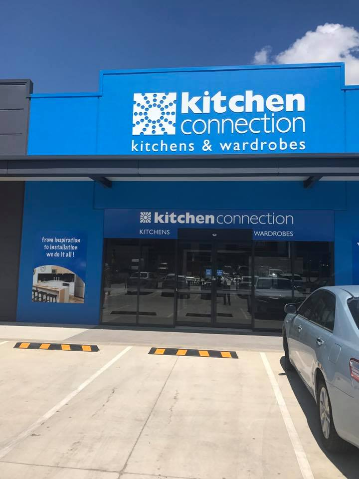 North lakes kitchen design showroom now open kitchen for A kitchen connection