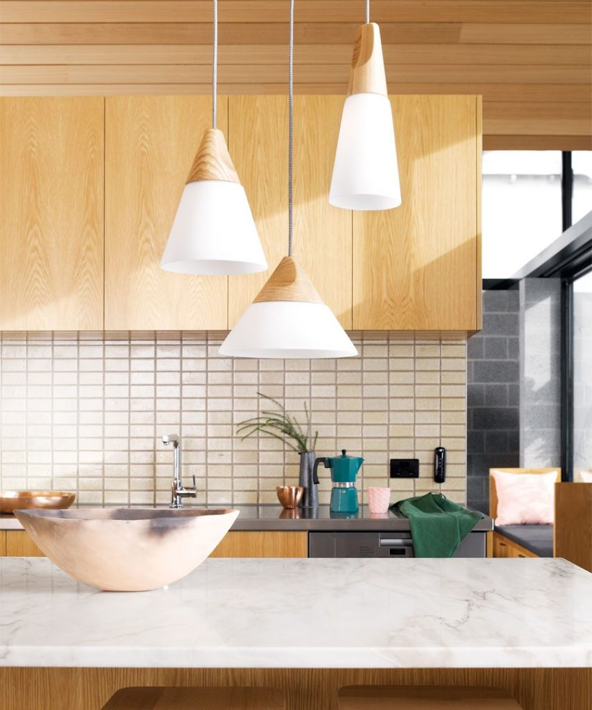 Style Your Kitchen Like A Designer
