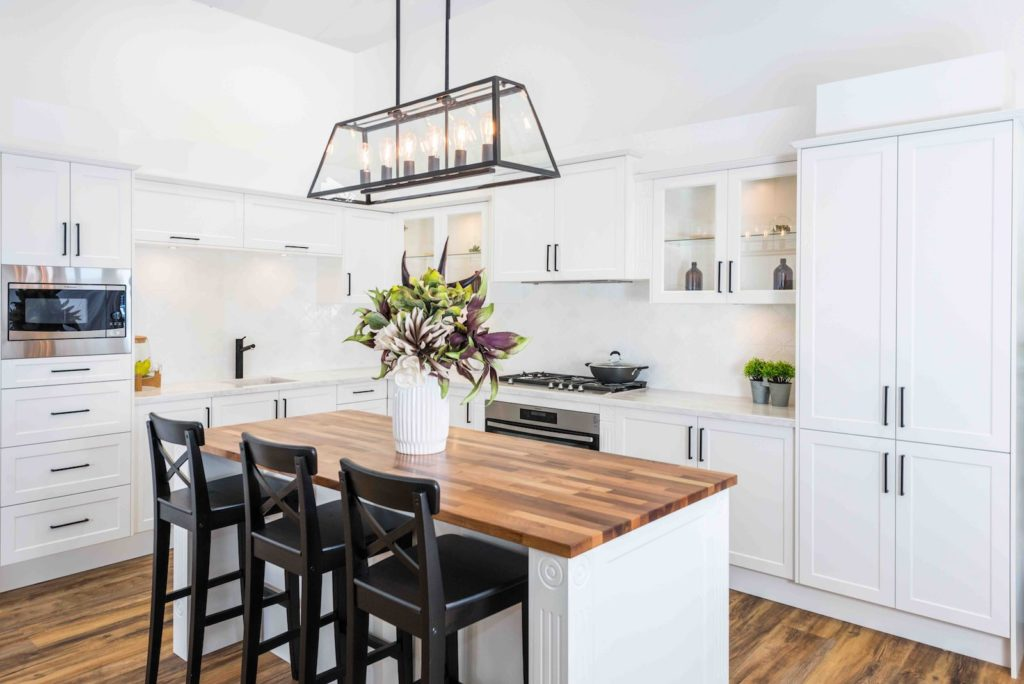 Brisbane kitchens shaker style kitchen connection brisbane for Kitchen cabinets brisbane