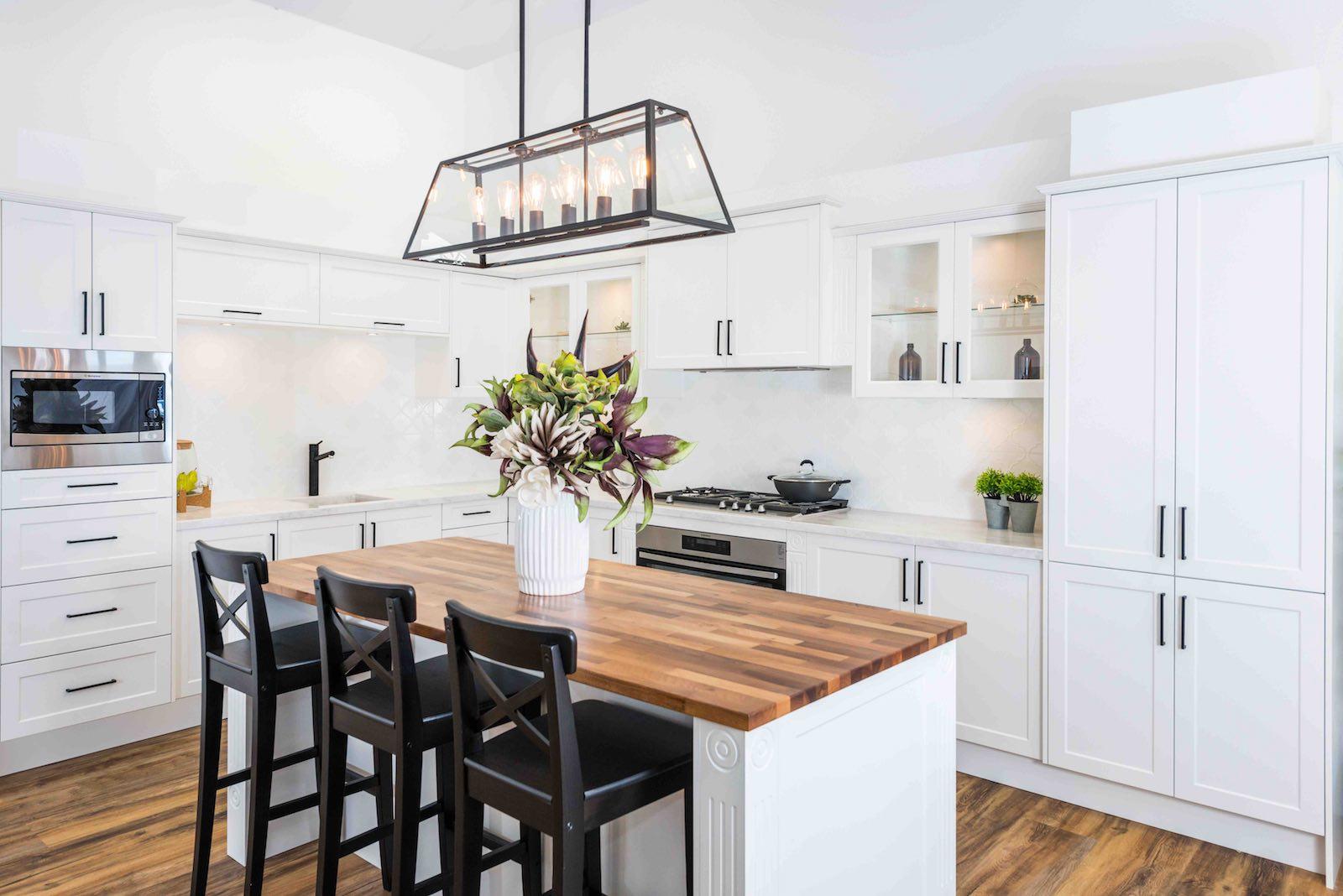 Pretty Kitchen Connection Gallery. Facebook Normal Tw Kitchen ...