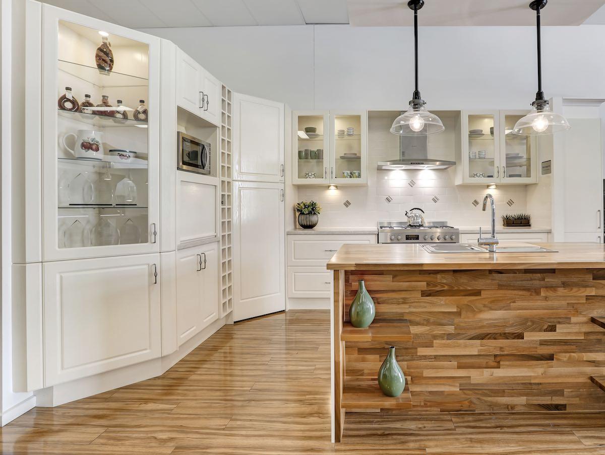 Kitchen Connection Shaker Style Kitchen