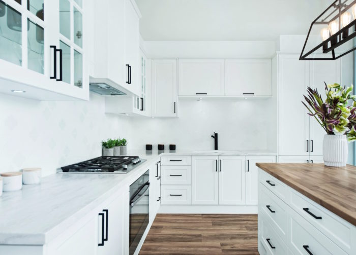 Hamptons Kitchens and Renovations Kitchen Connection Brisbane