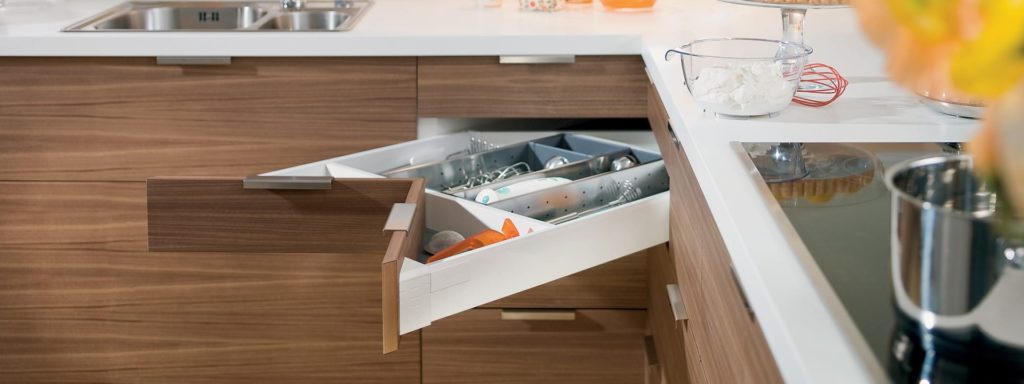 6 Clever Kitchen Storage Ideas Kitchen Connection Brisbane